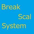 今週はブレイクスキャルシステムの運用にご注意ください